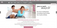 123 coach - Studio Power-PLate et Pilates Essonne (91)