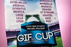 123 coach - Encart publicitaire dans Gif Cup 2017