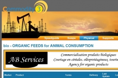 bio - ORGANIC FEEDS for ANIMAL CONSUMPTION