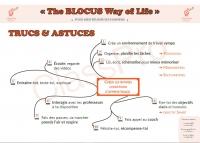 Blocus Class Pro - Trucs et Astuces