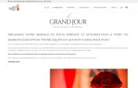 LE GRAND JOUR – Dom-Traiteur