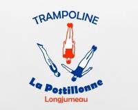 Lapostillonne-trampoline