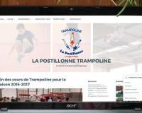 La-Postillonne-Trampoline