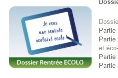 Dossiers Thématiques Ecolos - Tinkuy