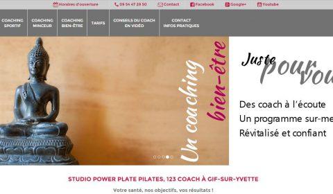 Coach sportif à gif-sur-yvette
