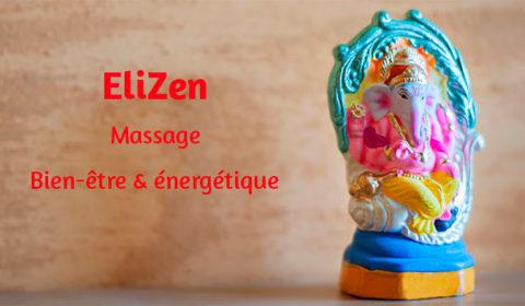 Elizen Massage - Bon Cadeau
